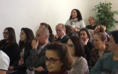 Assemblée Générale de Médiance 13 – 18 avril 2018